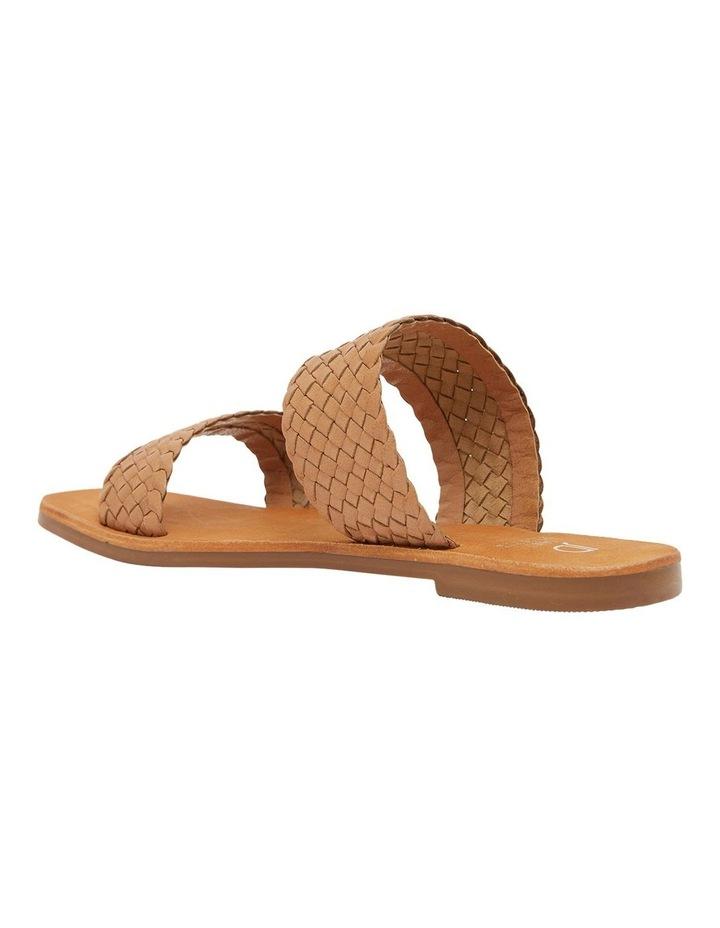 Tora Tan Weave Sandal image 7