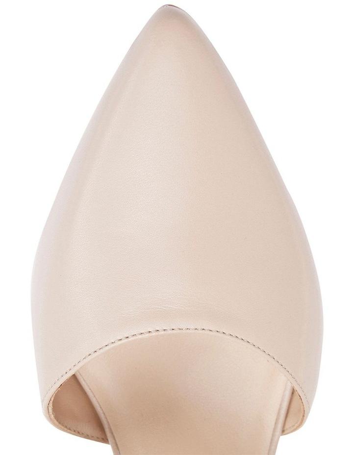 Felicity Nude Glove Pump image 5