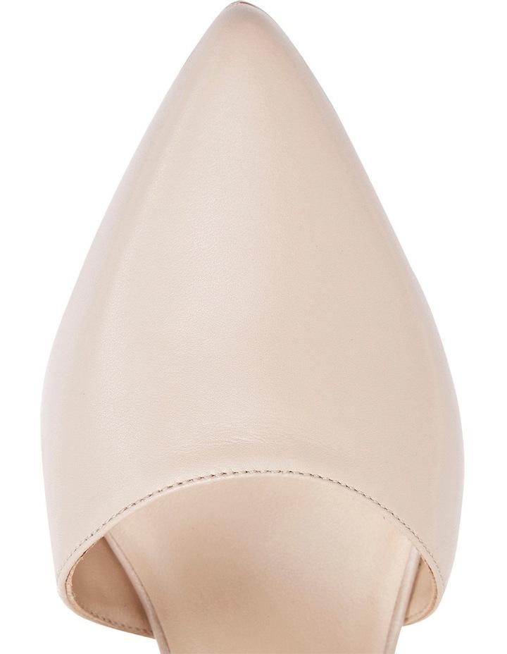 Felicity Nude Glove Pump image 6