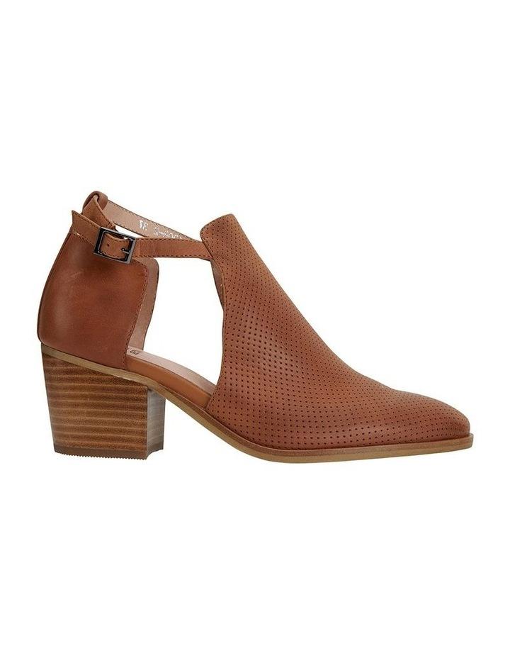 Divide Tan Glove Heeled Shoes image 1