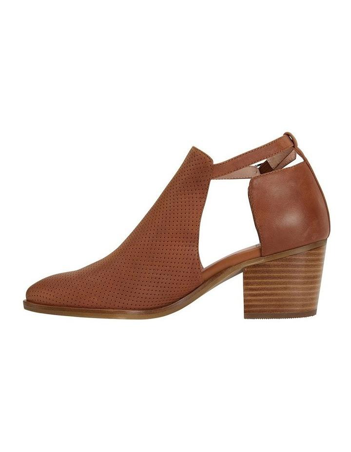Divide Tan Glove Heeled Shoes image 3