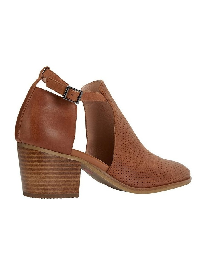 Divide Tan Glove Heeled Shoes image 4
