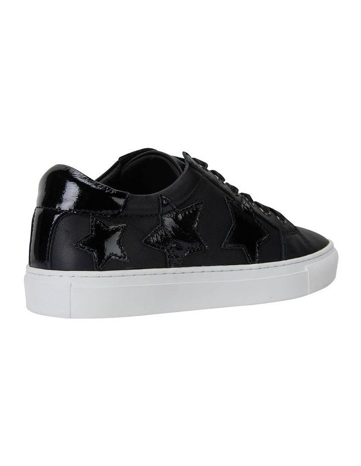 Campus Black/Black Patent Sneaker image 4