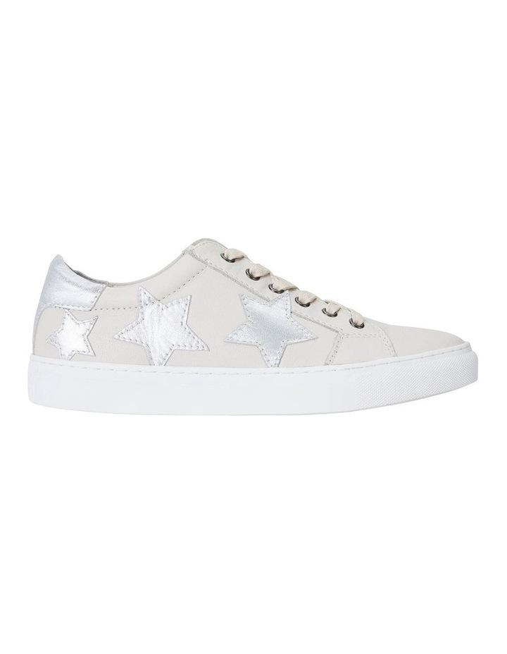 Campus Cream/Silver Sneaker image 1
