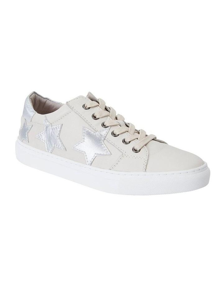 Campus Cream/Silver Sneaker image 2