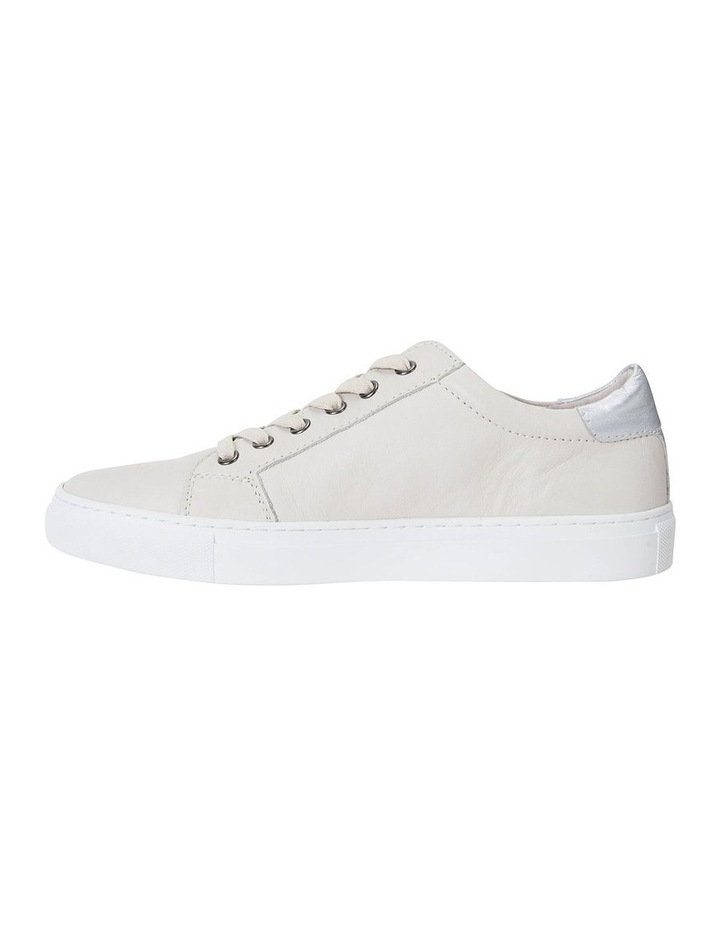 Campus Cream/Silver Sneaker image 3