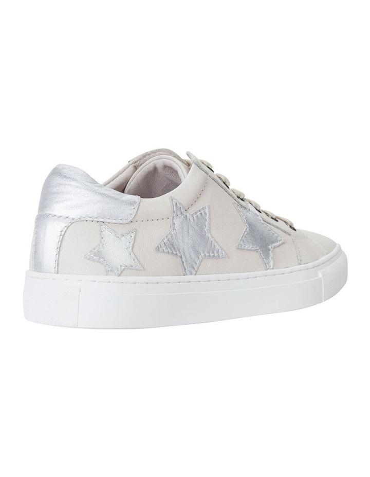 Campus Cream/Silver Sneaker image 4