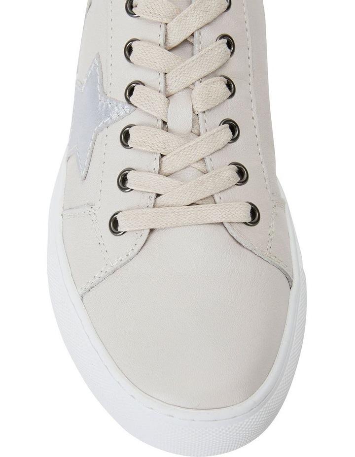 Campus Cream/Silver Sneaker image 6