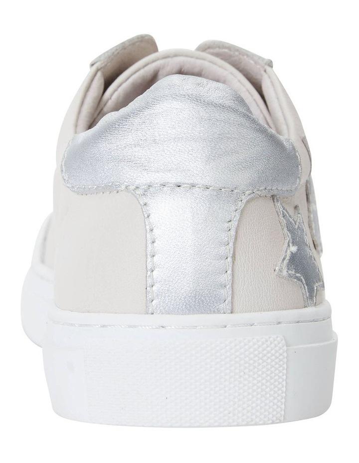 Campus Cream/Silver Sneaker image 7