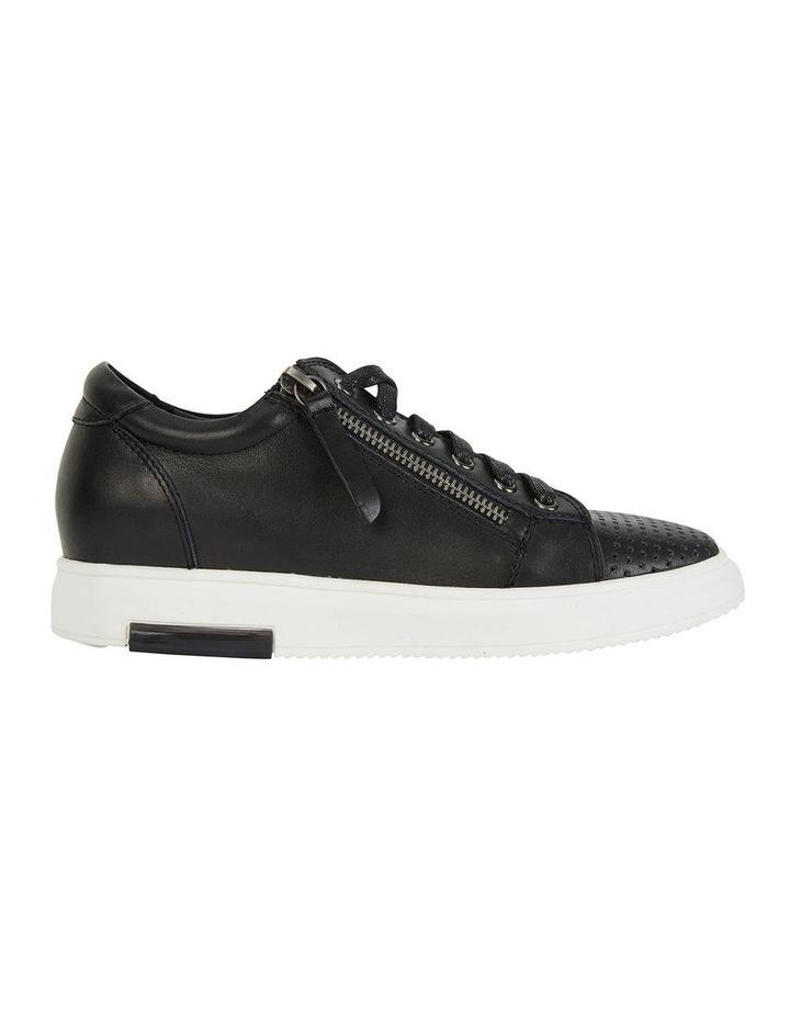 Carson Black Nappa Sneaker image 1