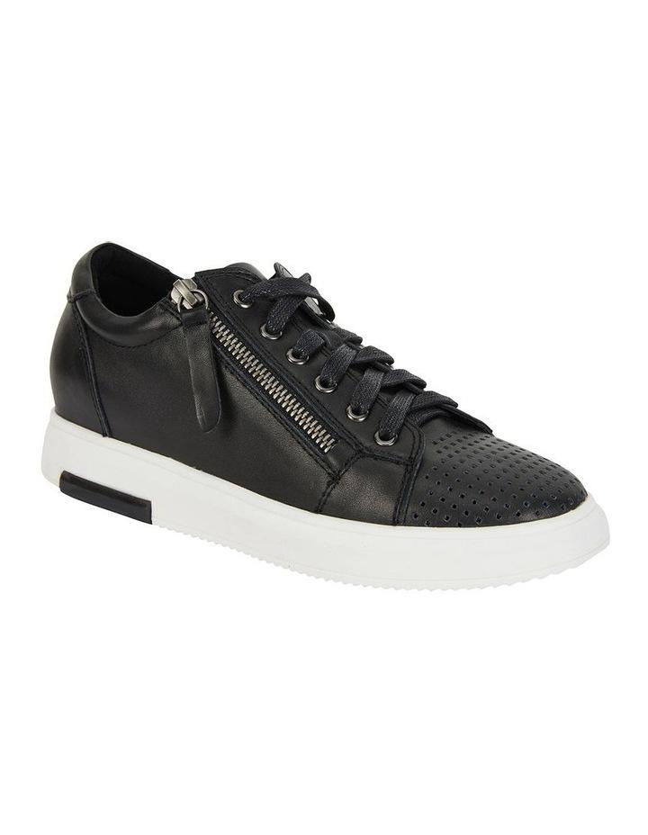 Carson Black Nappa Sneaker image 2