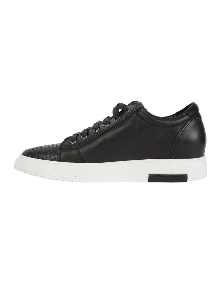 Carson Black Nappa Sneaker image 3