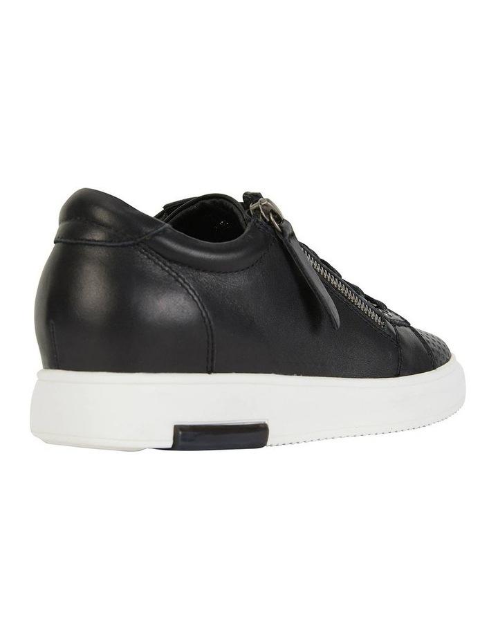 Carson Black Nappa Sneaker image 4
