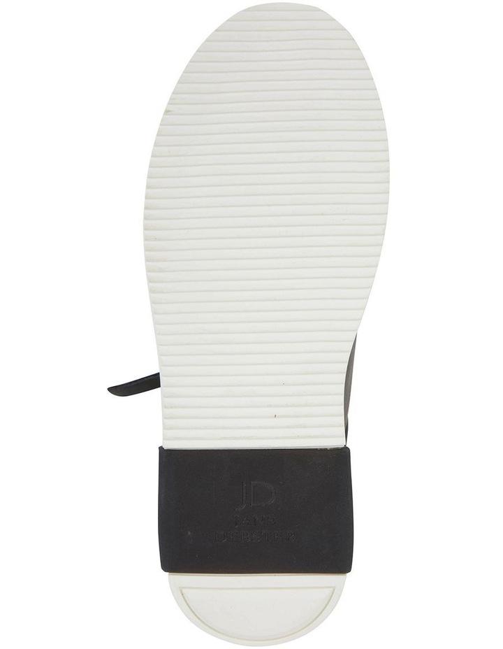 Carson Black Nappa Sneaker image 5