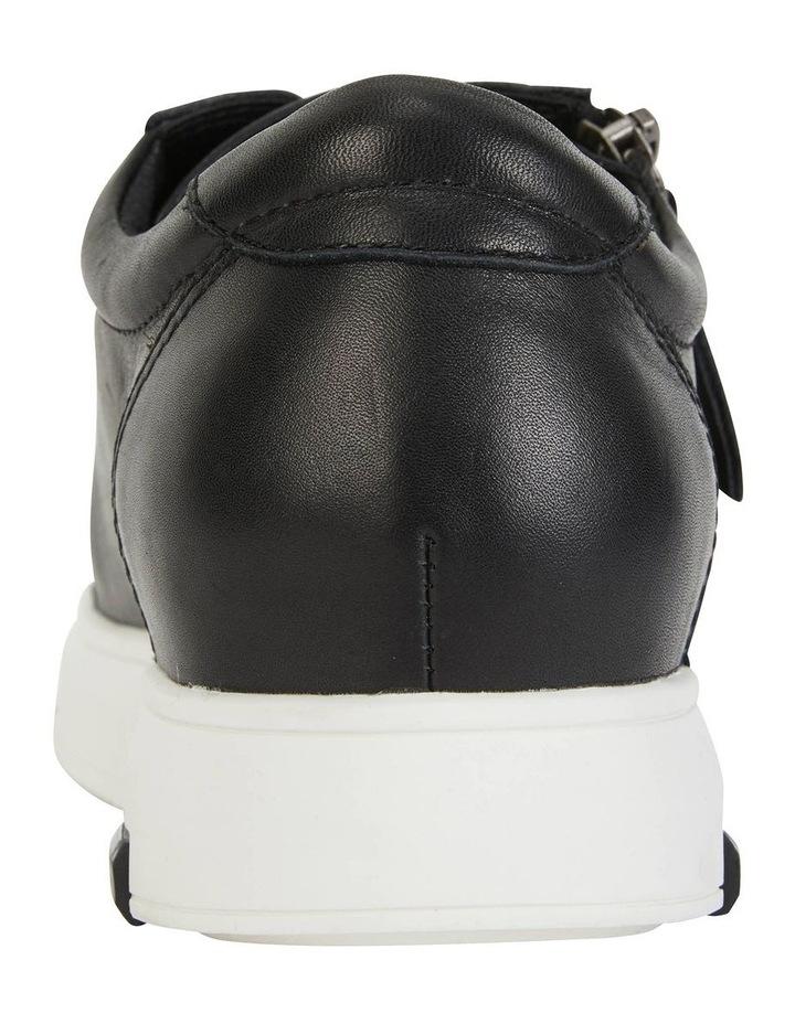 Carson Black Nappa Sneaker image 6