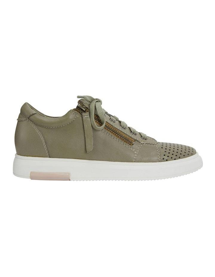 Carson Khaki Nappa Sneaker image 1