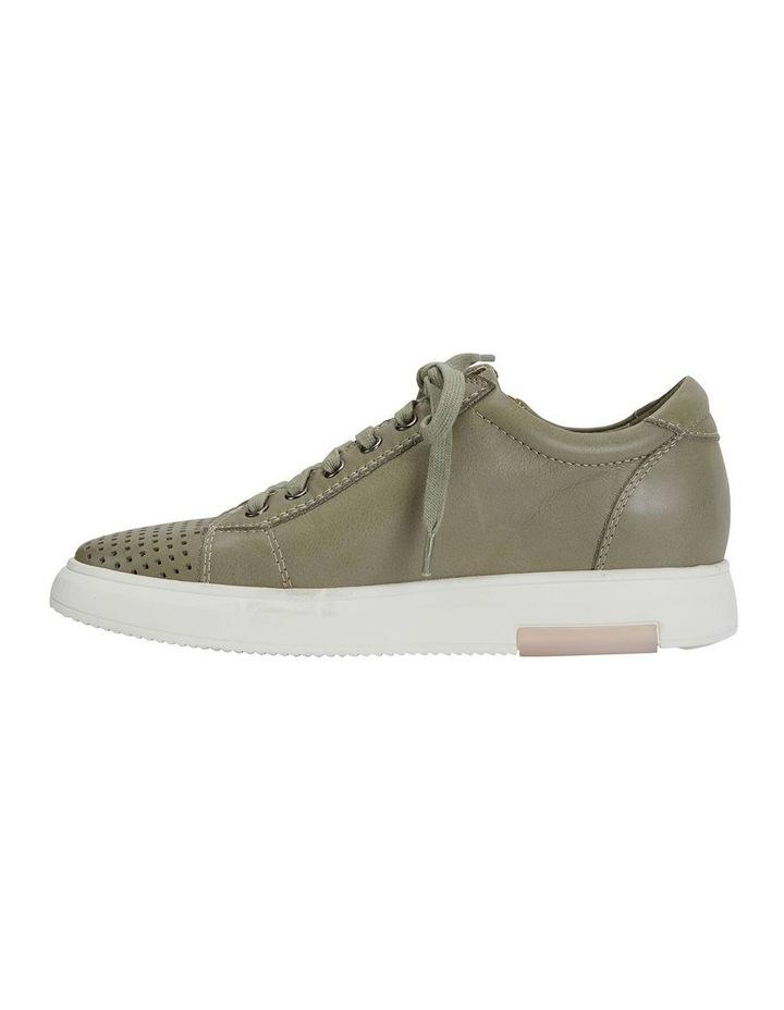 Carson Khaki Nappa Sneaker image 3