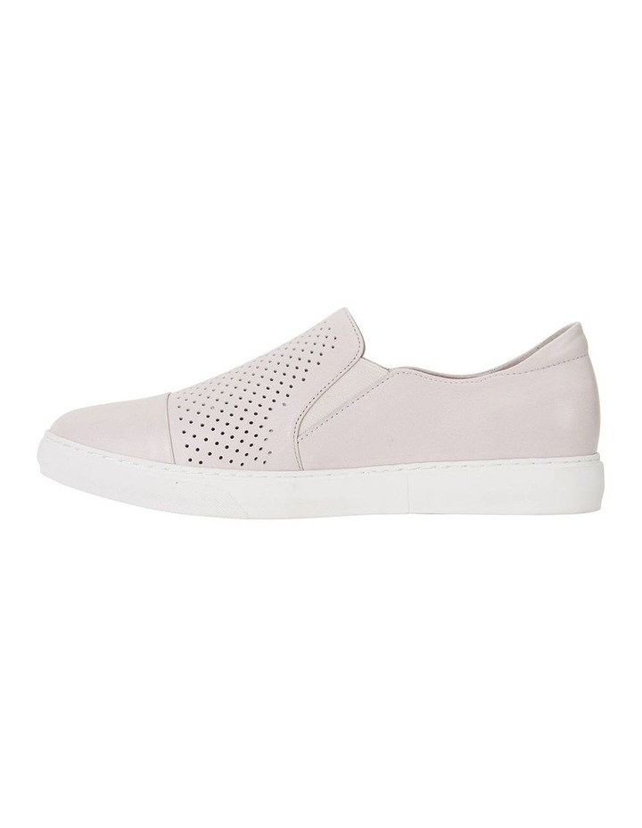 Celina Taupe Nappa Sneaker image 3