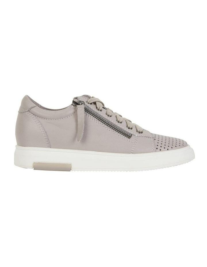 Carson Light Grey Nappa Sneaker image 1