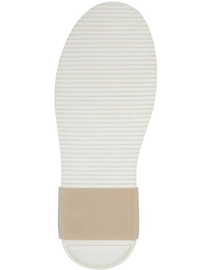 Carson Light Grey Nappa Sneaker image 5