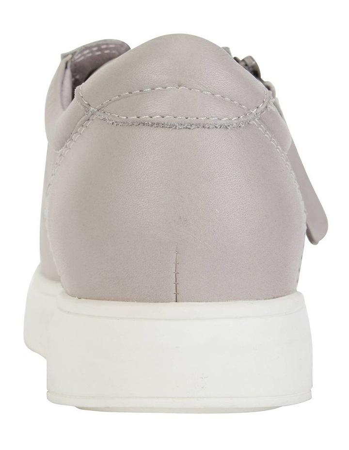 Carson Light Grey Nappa Sneaker image 6