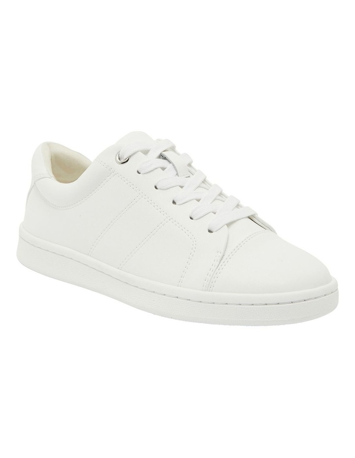 Casper White Glove Sneaker image 2