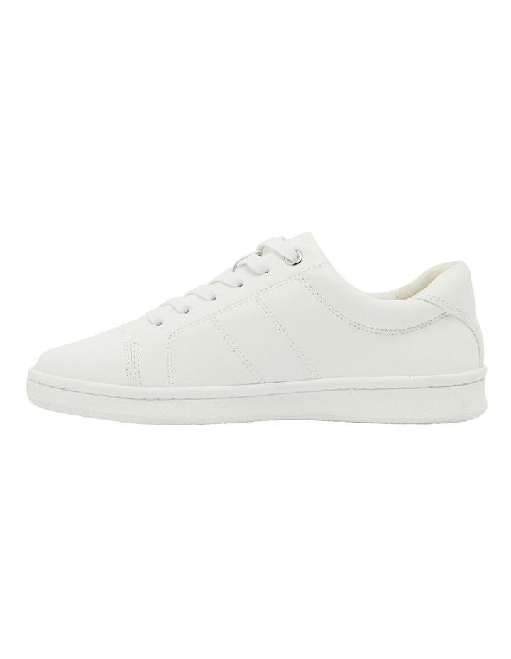 Casper White Glove Sneaker image 3