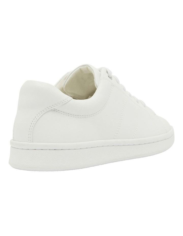 Casper White Glove Sneaker image 4