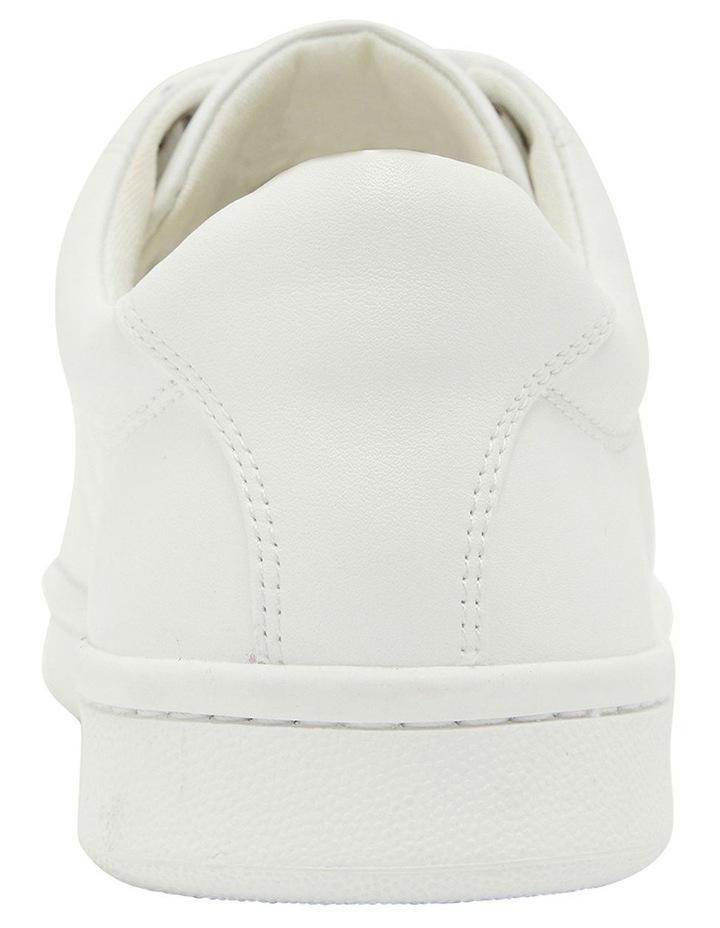 Casper White Glove Sneaker image 5