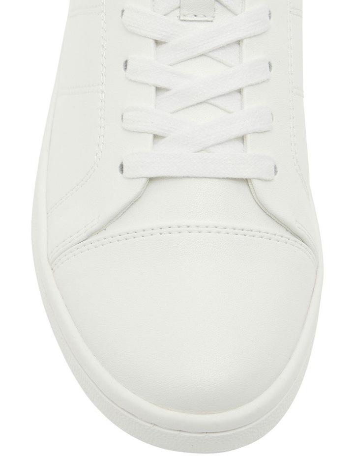 Casper White Glove Sneaker image 6