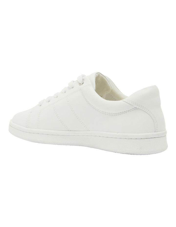 Casper White Glove Sneaker image 7