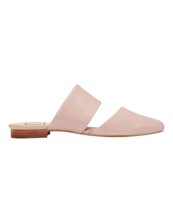 Arcadia Pale Pink Glove Mule image 2