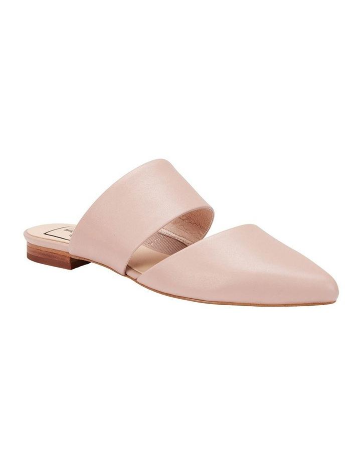 Arcadia Pale Pink Glove Mule image 3