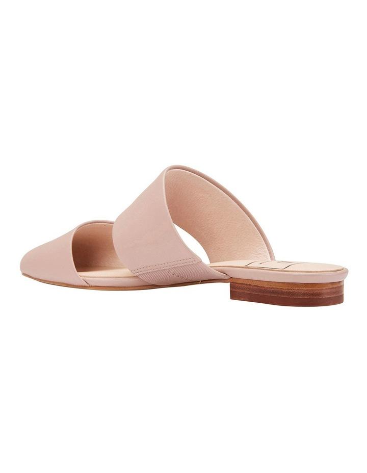 Arcadia Pale Pink Glove Mule image 8