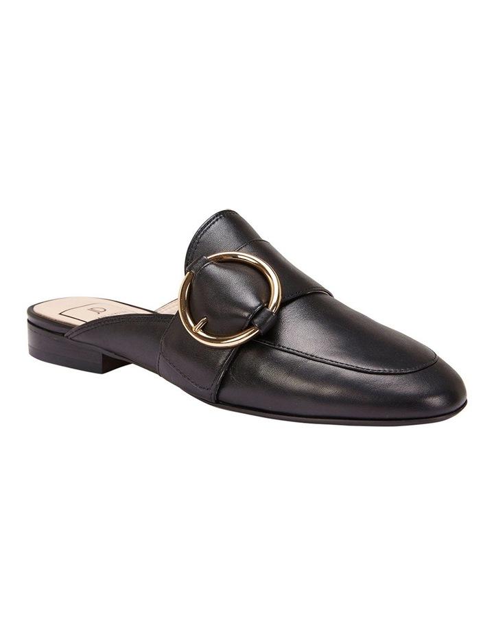Halo Black Glove Loafer image 4