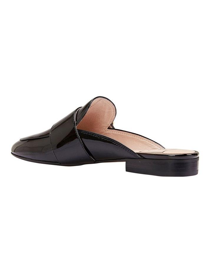 Halo Black Patent Loafer image 5