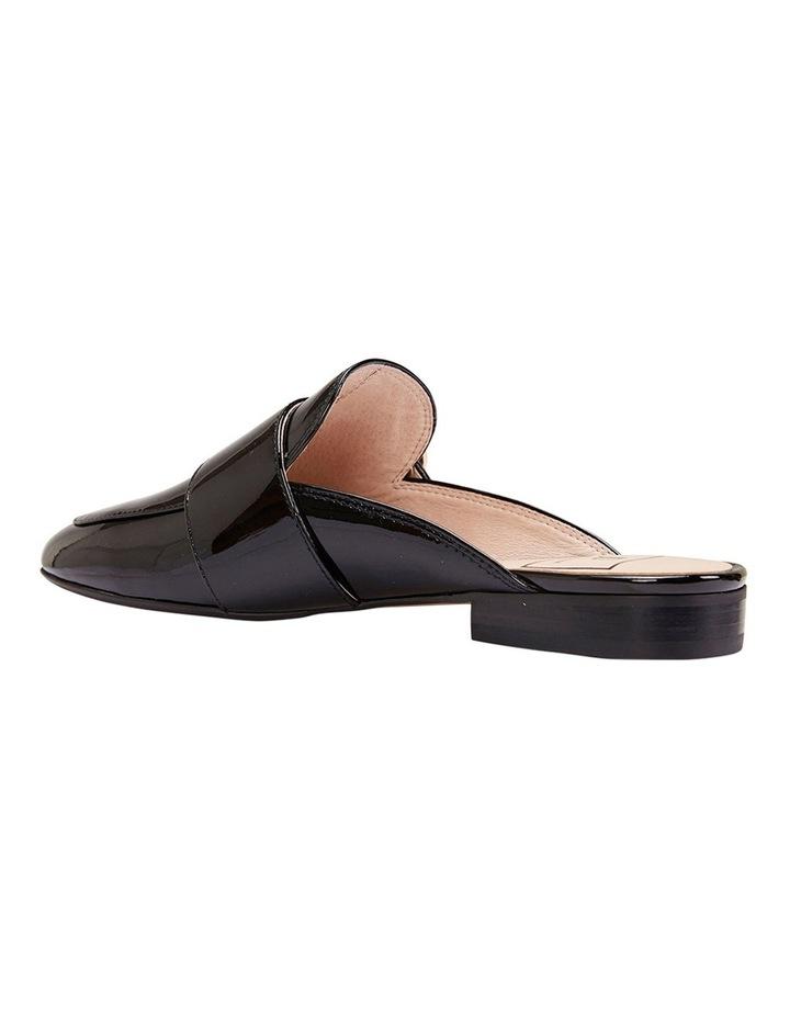 Halo Black Patent Loafer image 6