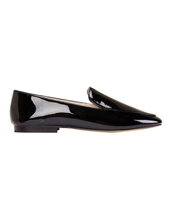 Haven Black Patent Loafer image 1
