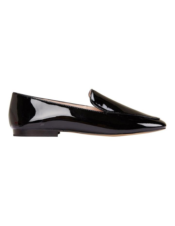 Haven Black Patent Loafer image 2