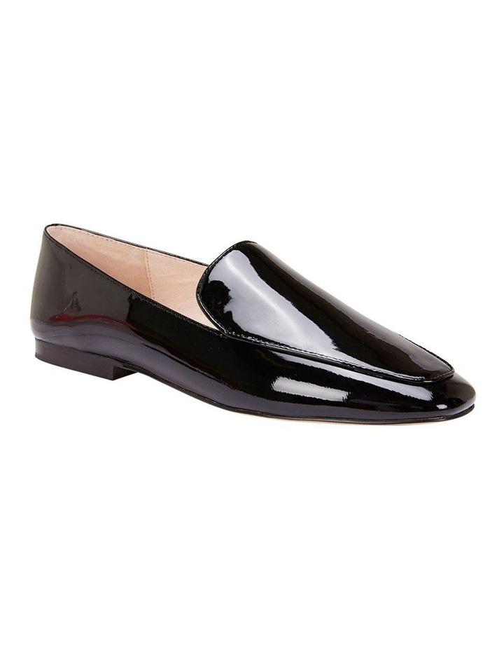Haven Black Patent Loafer image 3