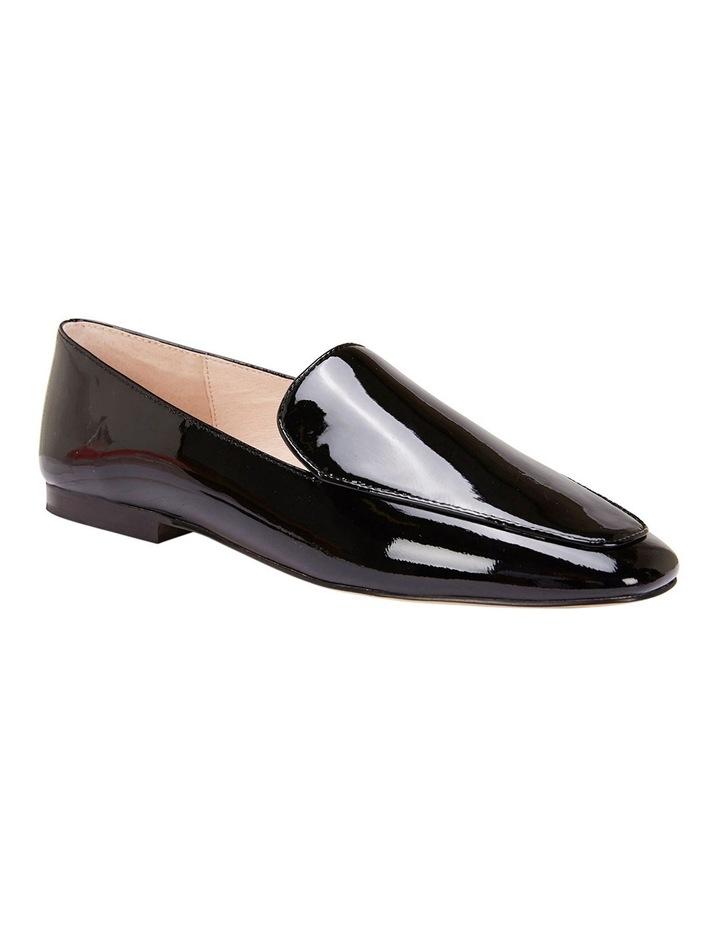 Haven Black Patent Loafer image 4