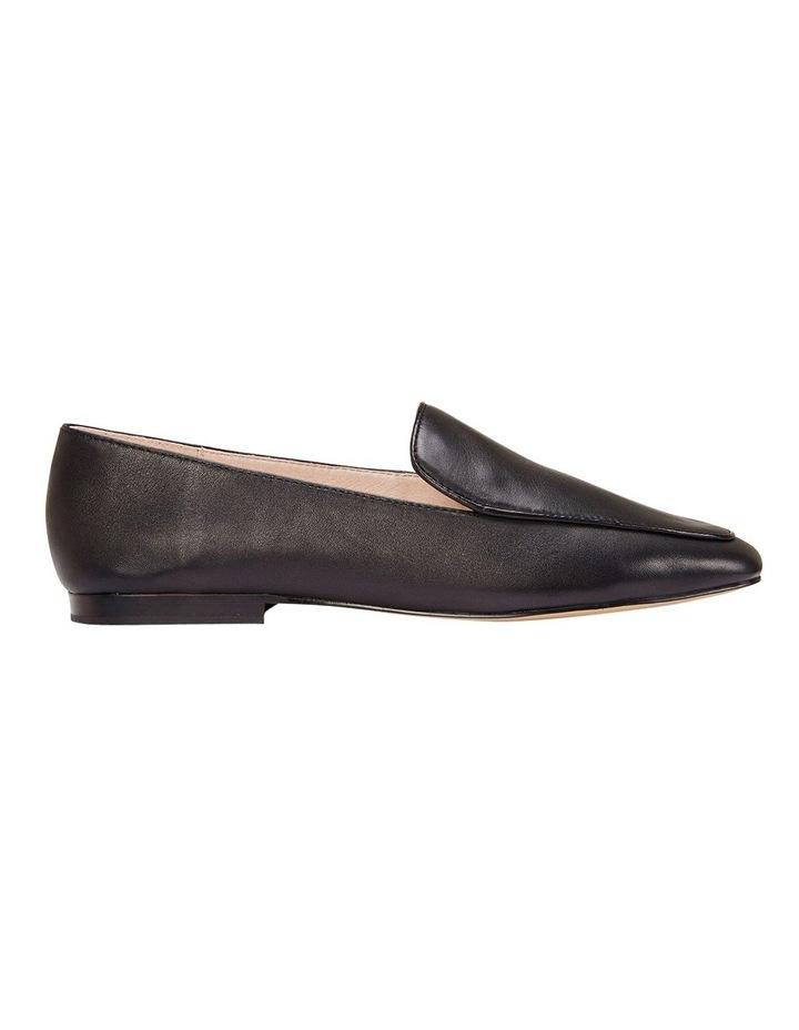 Haven Black Glove Loafer image 1