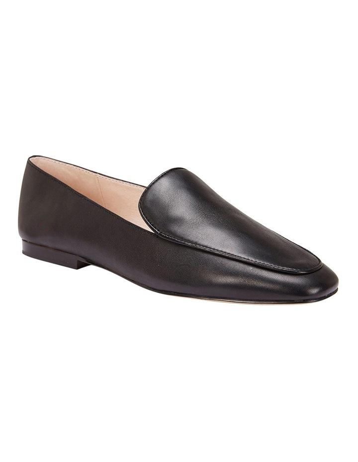 Haven Black Glove Loafer image 4