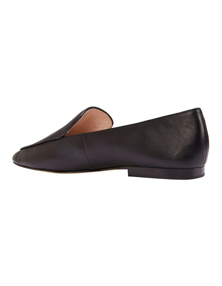 Haven Black Glove Loafer image 5