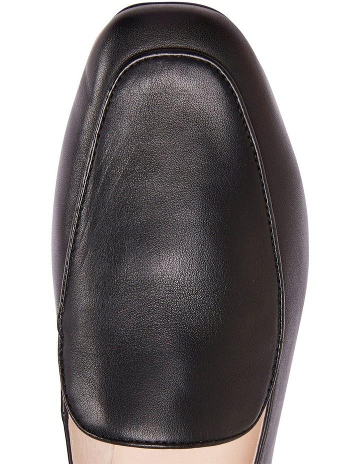 Haven Black Glove Loafer image 8