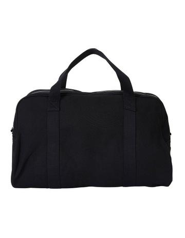 RAVELLA RAVELLA Duffle Black Black Bag 83b416580ebe6