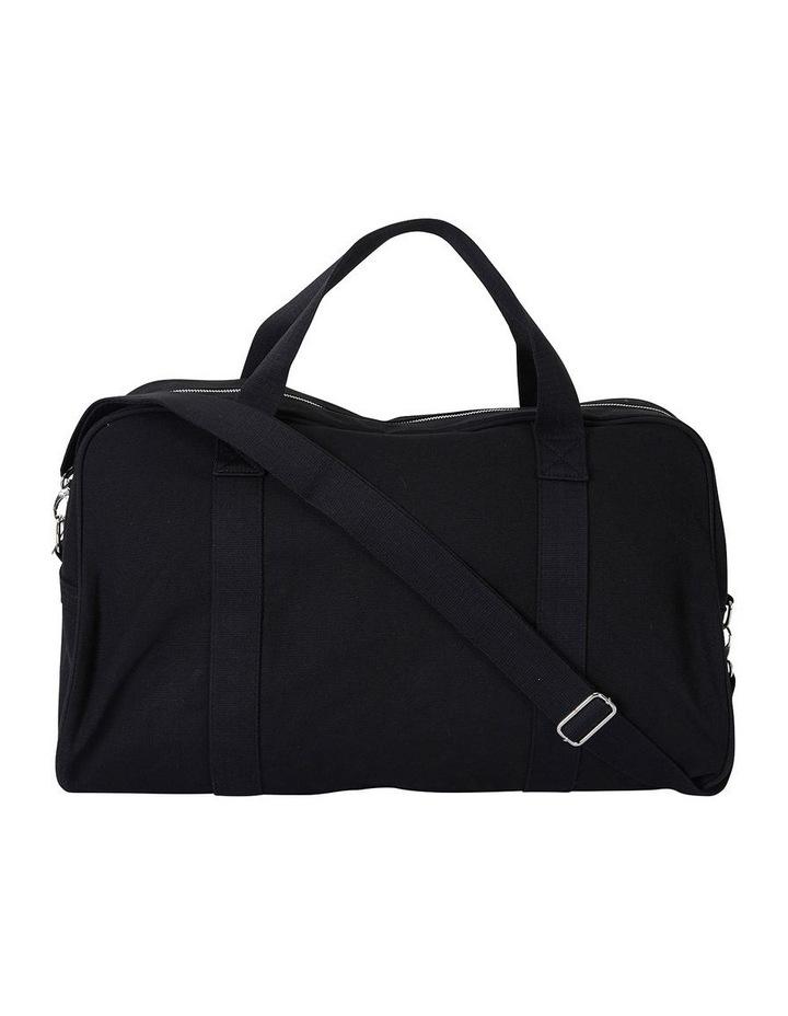 RAVELLA Duffle Black/Black Bag image 2