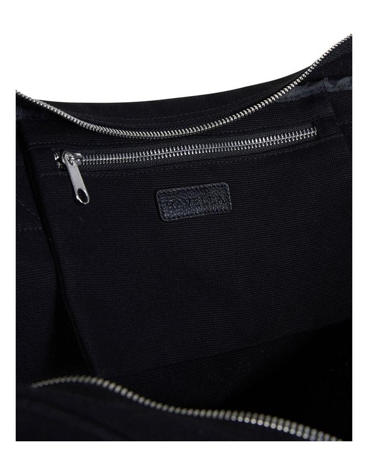RAVELLA Duffle Black/Black Bag image 4