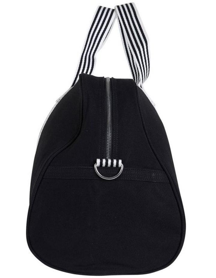 RAVELLA Duffle Black/White Bag image 3