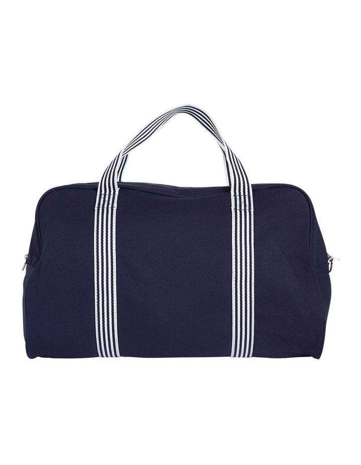 RAVELLA Duffle Navy/White Bag image 2